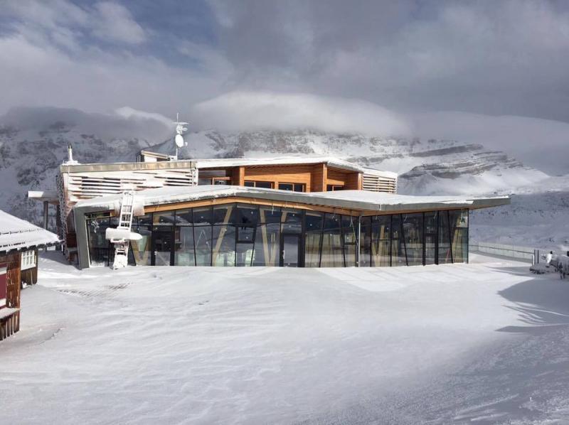 Skiarea in Trentino sempre