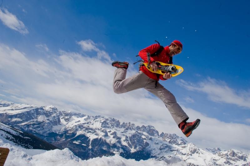 Top outdoor activities in Paganella