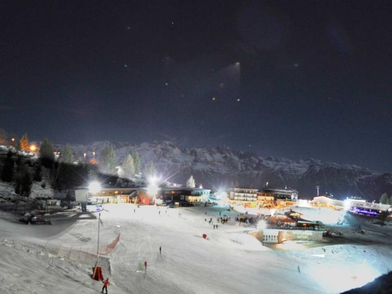 Night & Day: nocna jazda na Monte Bondone to najbardziej wyjątkowe doświadczenie podczas twoich wakacji we włoskich Alpach!