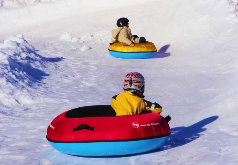 Top-Aktivitäten für Familien in den Dolomiten - Paganella