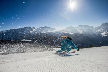 Madonna Di Campiglio Località Sciistiche Dove Sciare In Italia